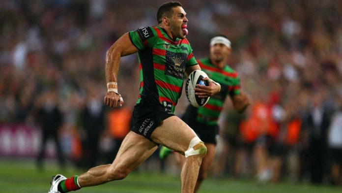 Greg Inglis Wiki Age Height Married Wife Son Net Worth