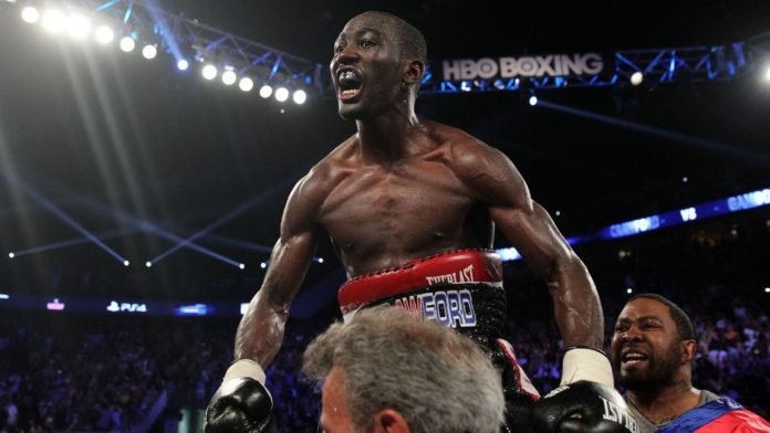 Terence Crawford Wiki, Age, Married, Wife, Son, Records, Net
