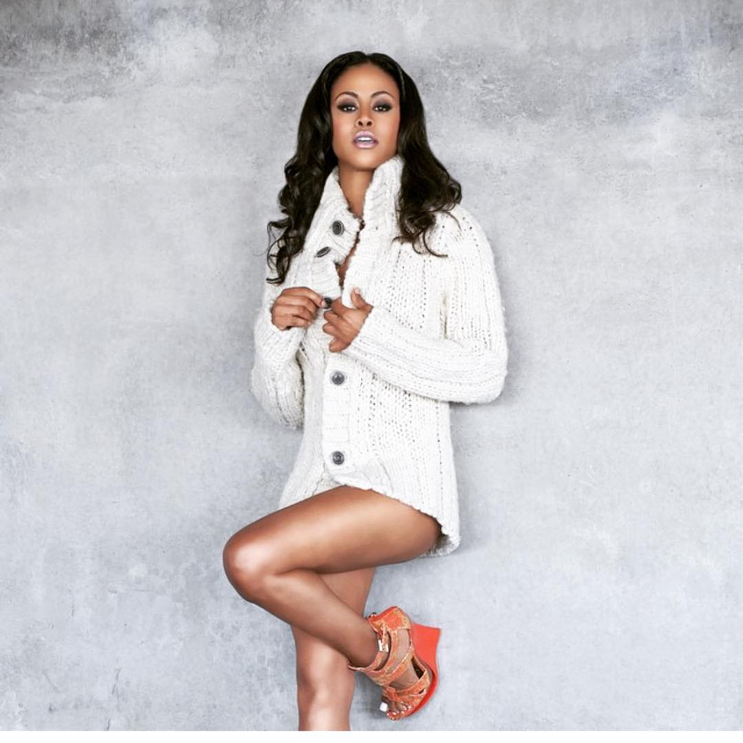 Reason For Vinessa Antoine To Quite General Hospital Her