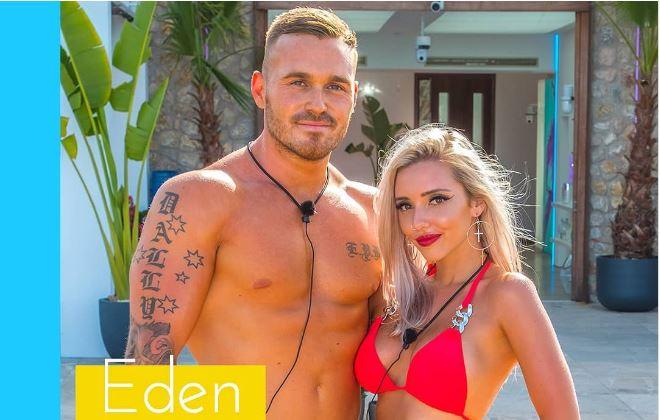 Love Island Eden Dally Wiki Bio Age Height Girlfriend