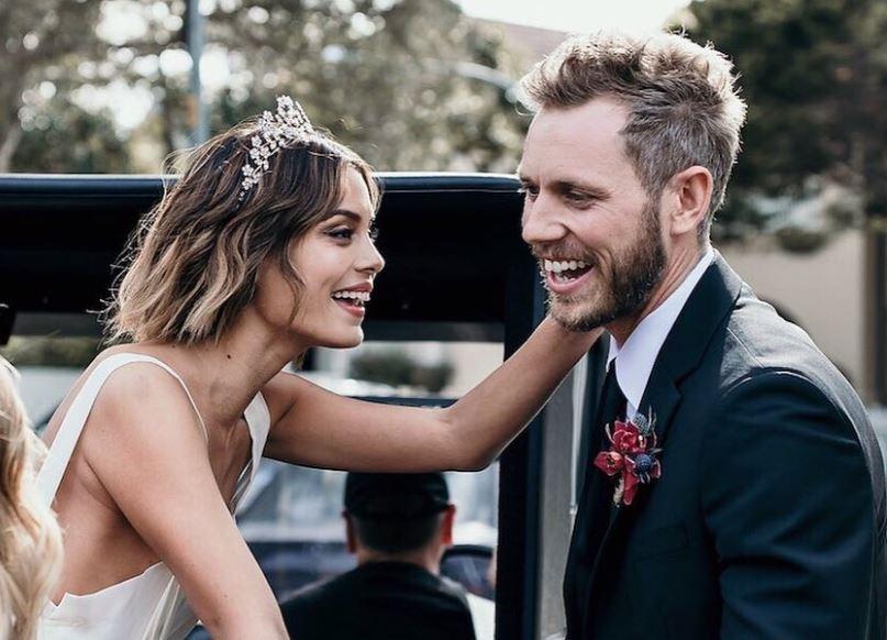 Jordy Burrows wiki, age, height, wife, nat kelley, wedding