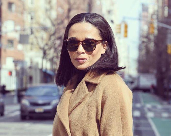 Rowena King wiki, bio, age, height, husband, net worth