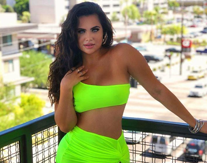 Karla Marie Net Worth 2019 Wiki Bio Age Height Boyfriend