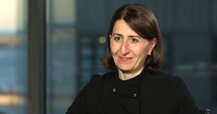 Gladys Berejiklian Wiki, Age, Height, Husband, Net Worth, Family