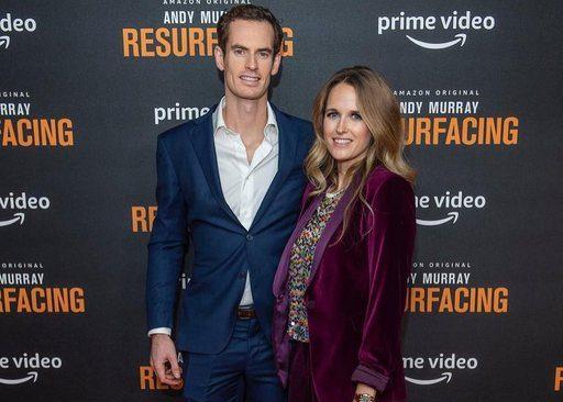Andy Murray Wife Kim Sears Age Height Wikipedia Instagram Net Worth