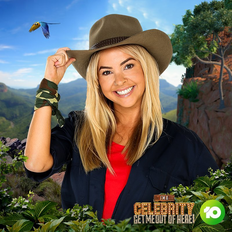 I'm A Celebrity...Get Me Out Of Here! Wiki | FANDOM ...
