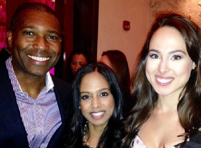 Maya Harris Daughter First Husband Wedding Net Worth Wiki