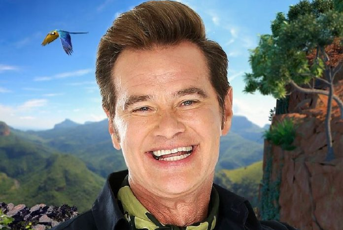 Richard Reid Im A Celebrity Wiki, Bio, Age, Height, Wife