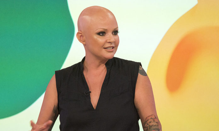 Gail Porter Wiki, Bio, Age, Height, Ex-Boyfriend, Keith