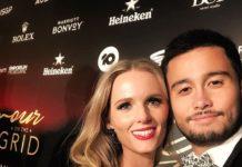 Alexandra Ivkovic Wiki Bio Age Height Partner Husband