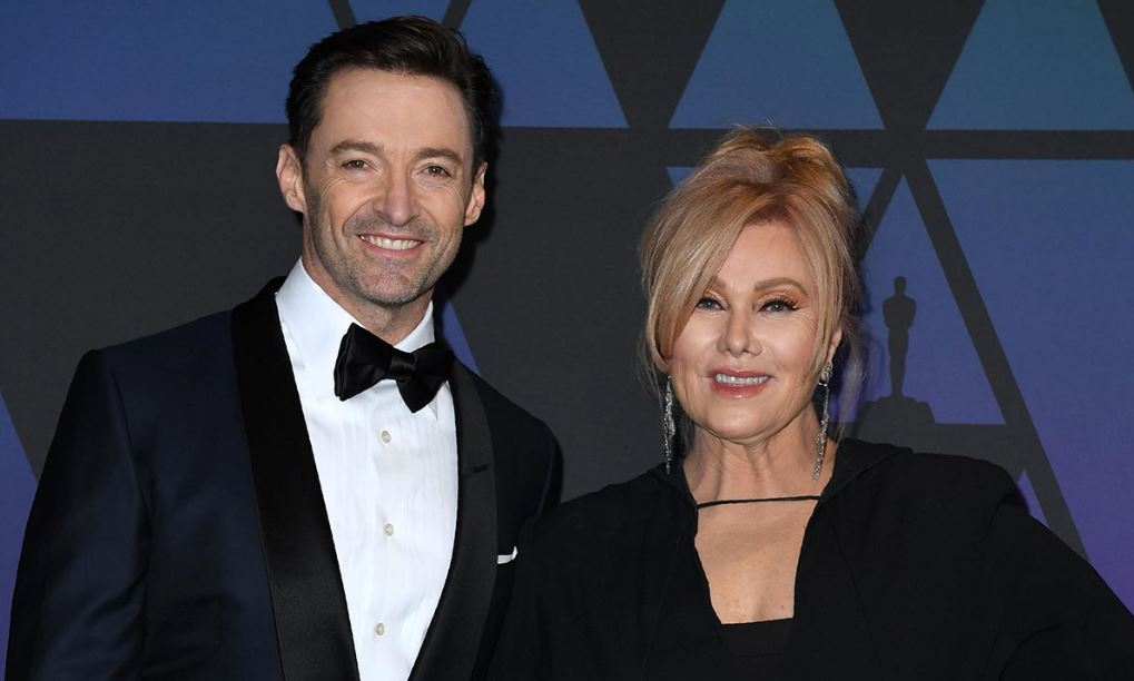 Australian Love Story: Hugh Jackman and Deborra-Lee Furness
