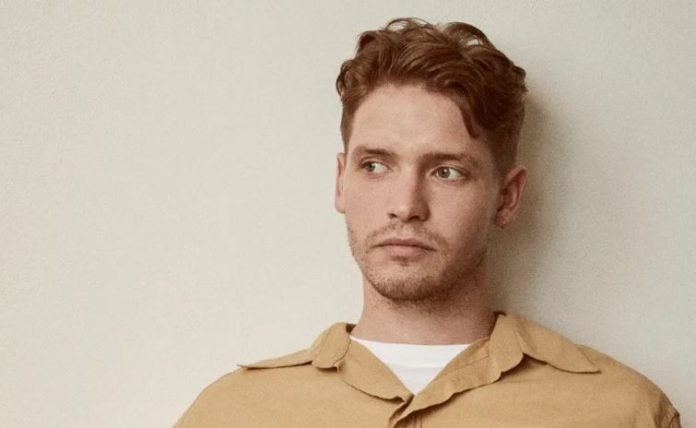 Billy Howle Wiki Bio Age Height Instagram Net Worth