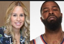 Marcus Morris wife Amber Soulds wiki, bio, age, height, Instagram, background