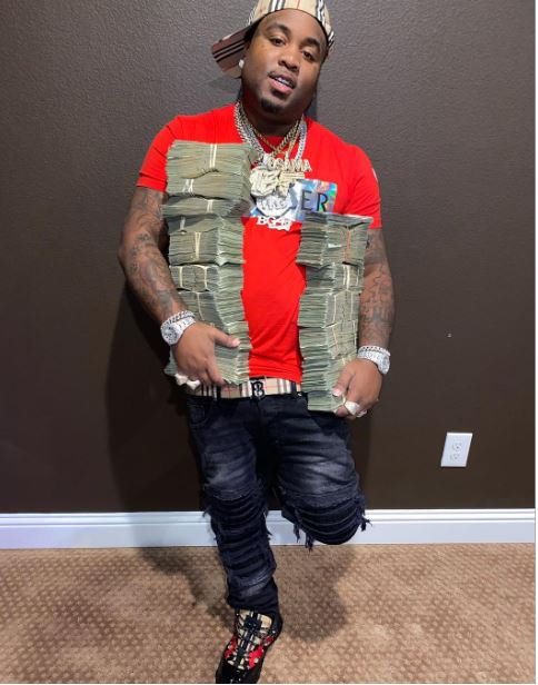 Rapper Mo3 Net Worth 2020