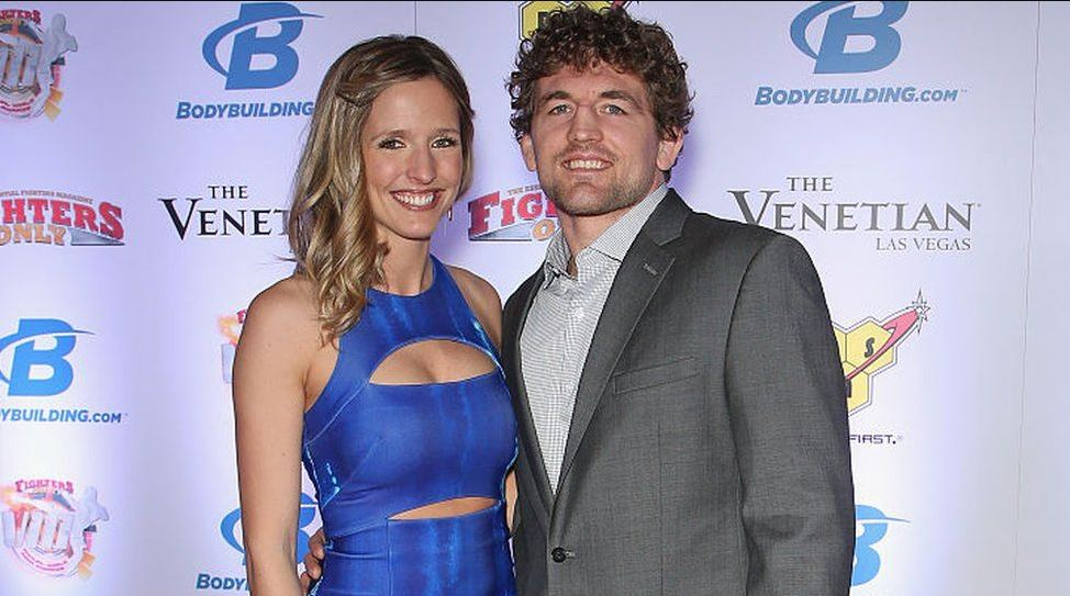 Amy Askren Wiki, Bio, Age, Height, Nationality, Instagram ...
