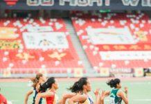 Josephine Sukkar Becomes New Chair of Sport Australia