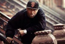Rapper Black Rob net worth