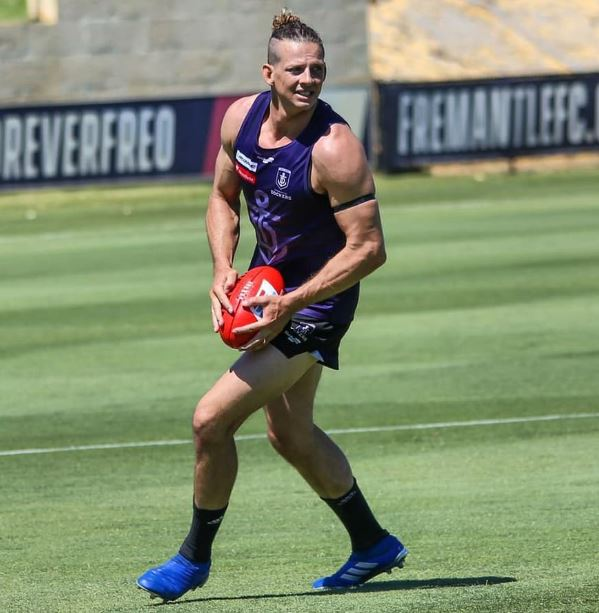 Nat Fyfe age, height, wiki, biography