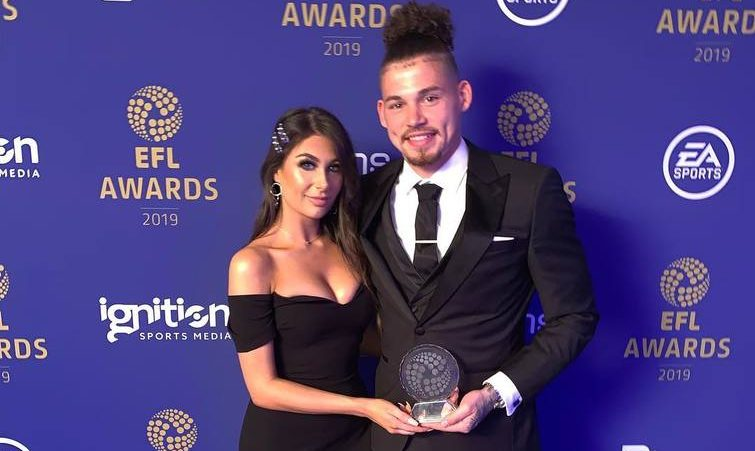 Kalvin Phillips Net Worth, Lifestyle, Biography, Wiki, Girlfriend, Family And More